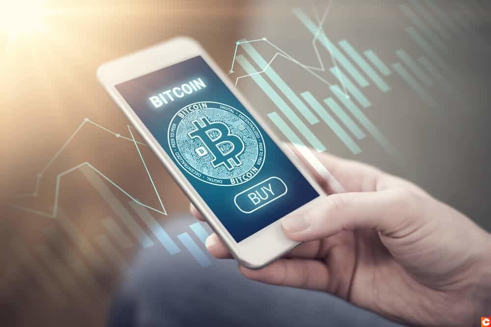 adoption bitcoin
