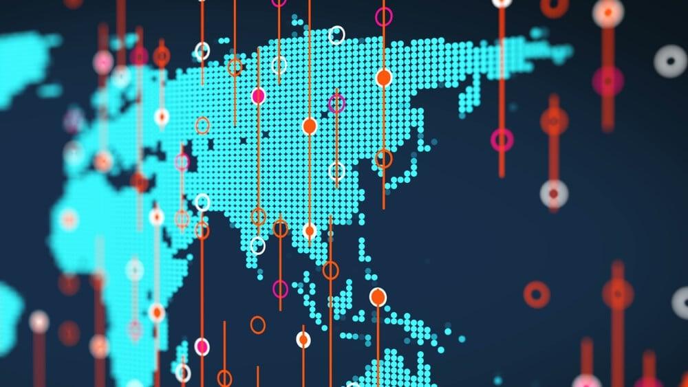 Pourquoi l'Asie domine l'industrie crypto ? - Cointribune