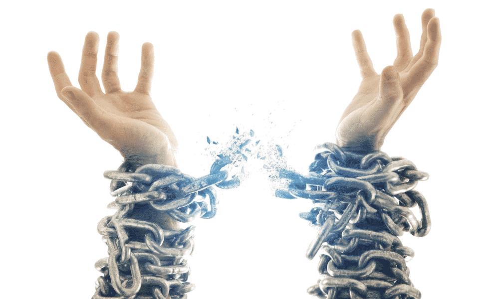 Du Bitcoin (BTC) pour échapper à la tyrannie - Cointribune