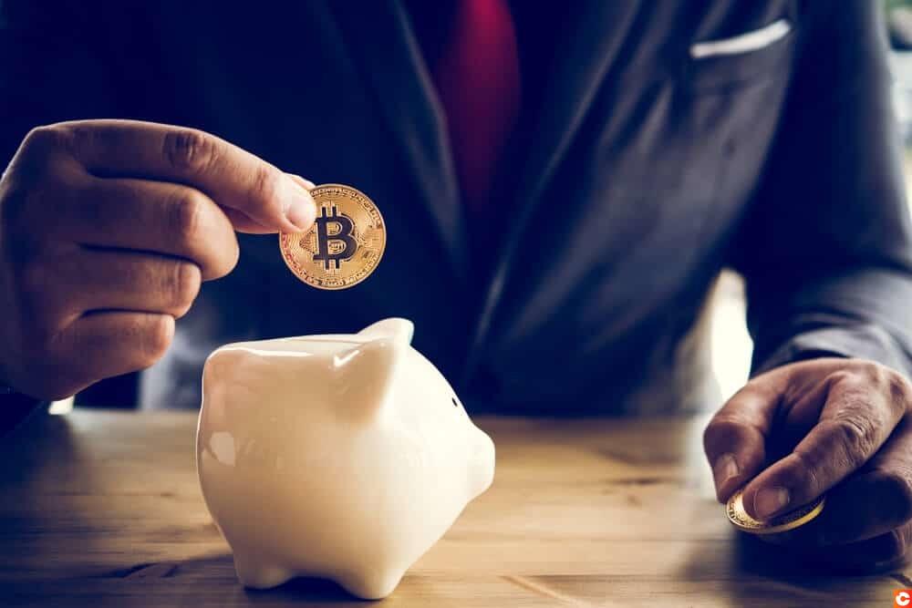 reserve bitcoin