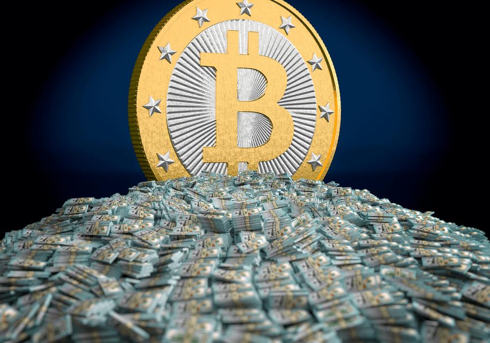 Les institutionnels remplacent le dollar par le Bitcoin (BTC) et ça ne plait pas au gouvernement US - Cointribune
