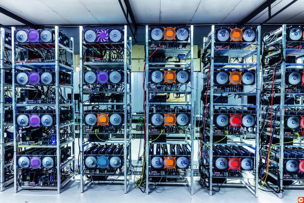La société de minage Bitfarms lève 31 millions de $ - Cointribune