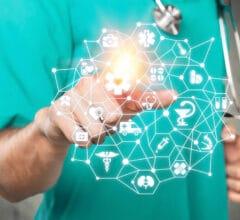 blockchain secteur santé