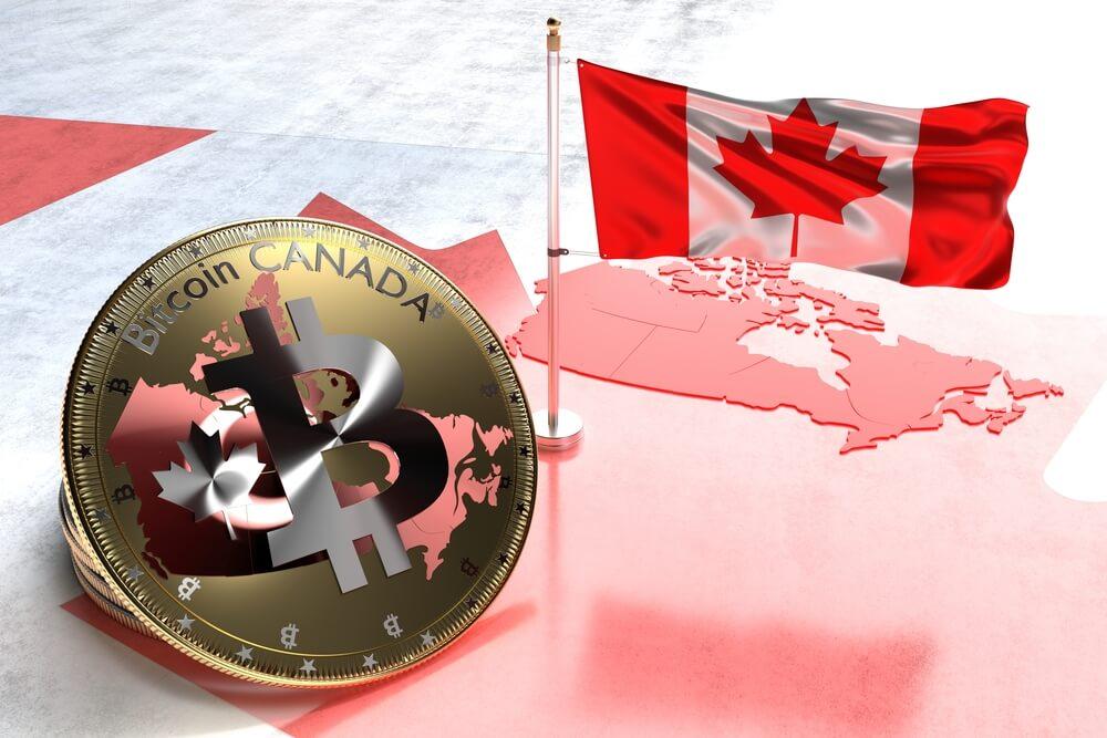 Et de 2.. ETF Bitcoin (BTC) canadiens - Cointribune