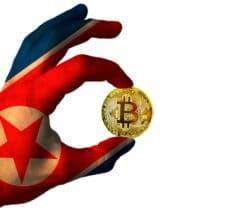 Corée du Nord Hackkers crypto