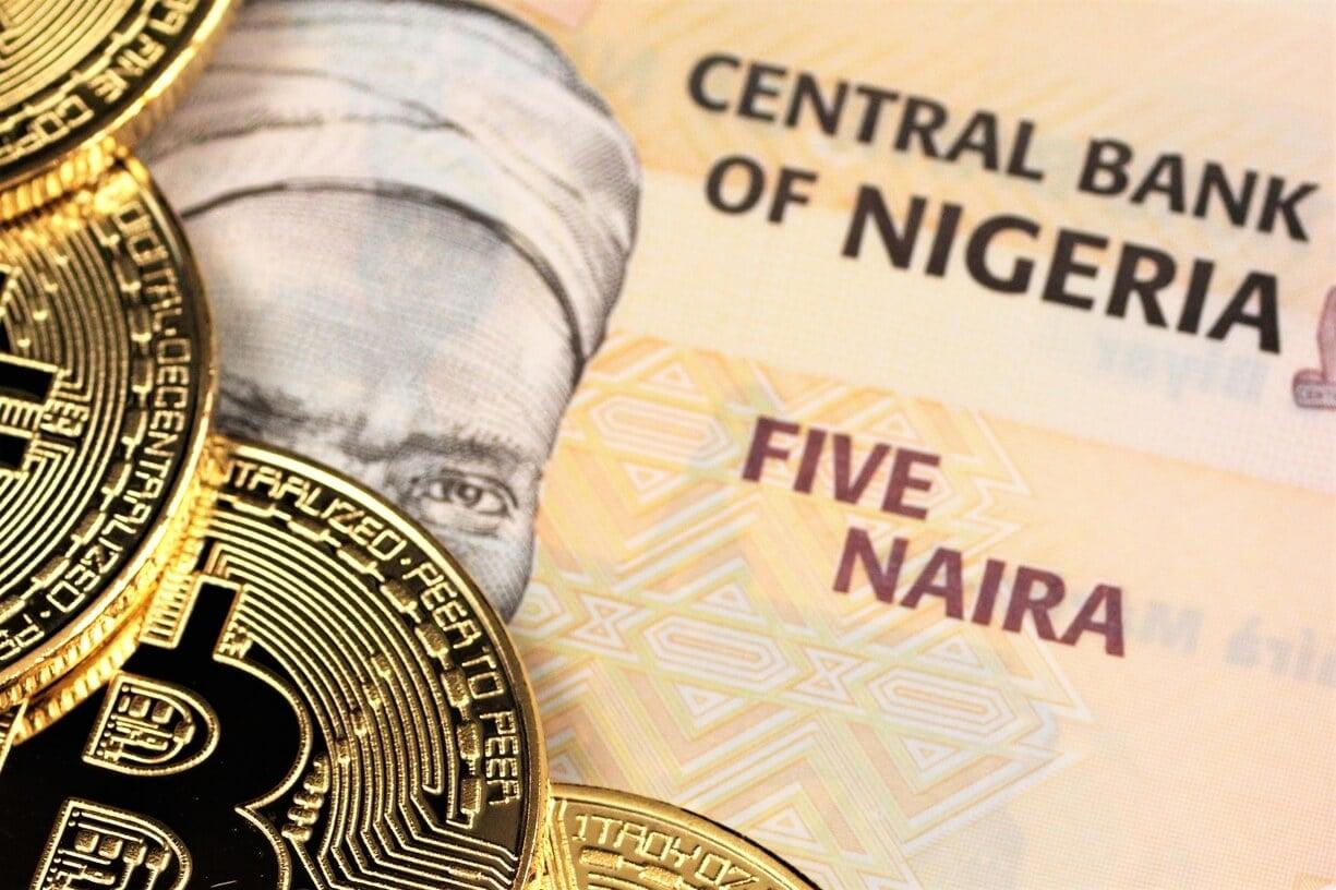 """Le Bitcoin explose à 80 000 $ au Nigéria suite à son """"interdiction"""" - Cointribune"""