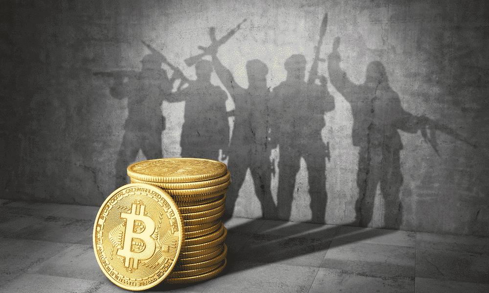 D'après Janet Yellen, l'utilisation des cryptomonnaies dans le terrorisme est un problème gr ... - Cointribune