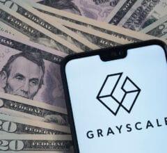 grayscale Bitcoin crypto
