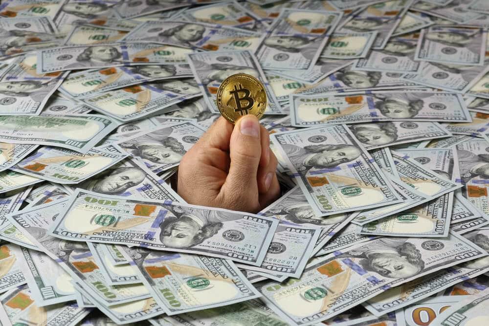 insttitutionnels investissement bitcoin