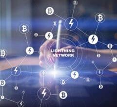 lightning network OKEx