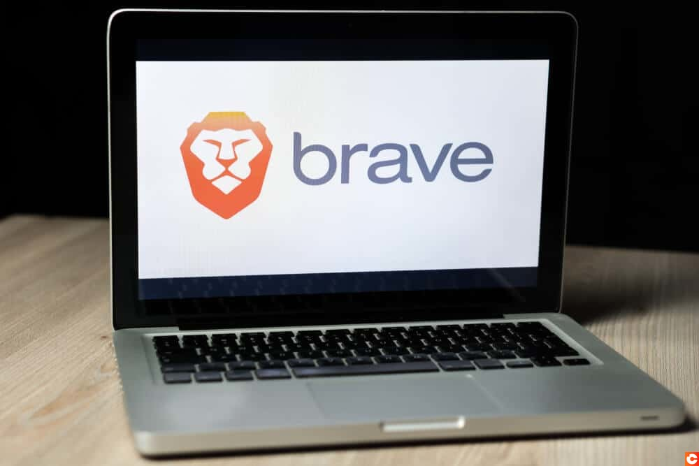 navigateur brave vie privée