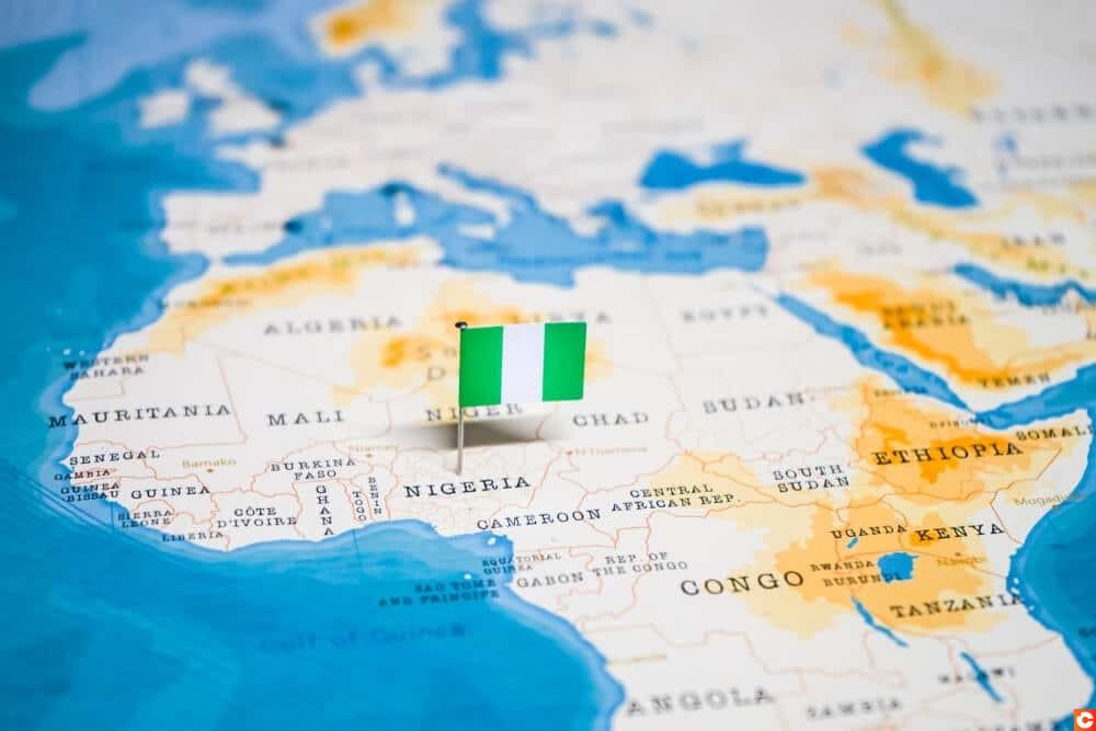 nigeria bitcoin cryptomonnaies