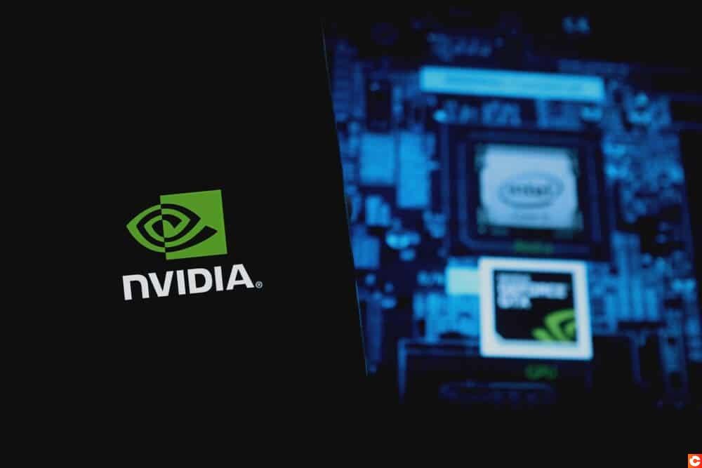 Les mineurs chinois d'ETHER achètent des portables NVIDIA