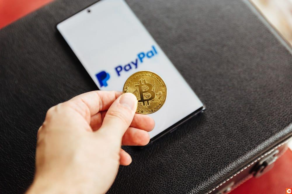 de la paypal la bitcoin