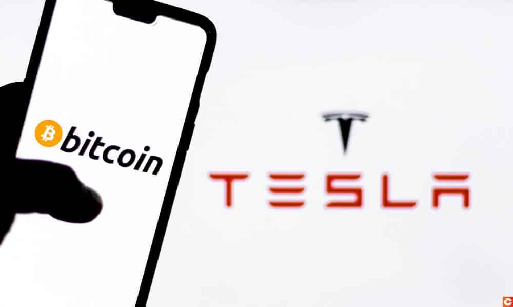 Des soupçons de conflit d'intérêt entourent l'achat de Bitcoin (BTC) par Tesla - Cointribune