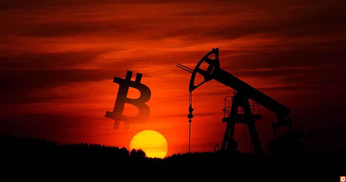 petrodollar bitcoin