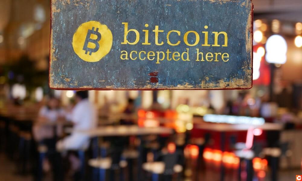 OLB Group permet à des milliers de commerçants américains d'accepter des paiements en cryptomonnaies