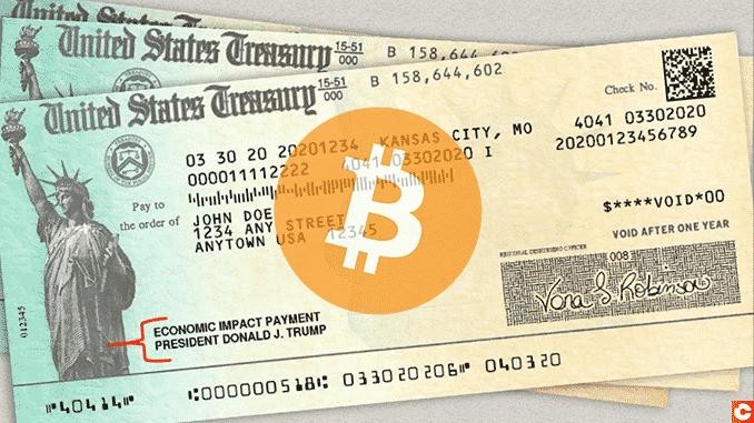 bitcoin cheque usa
