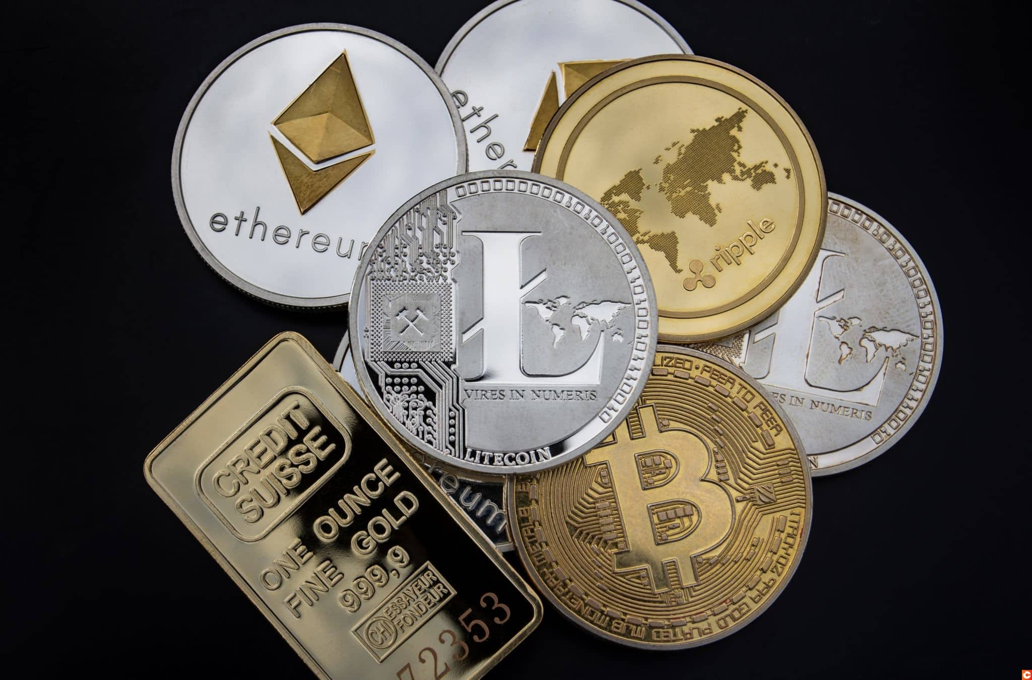 cryptocurrency, airdrop, blockchain