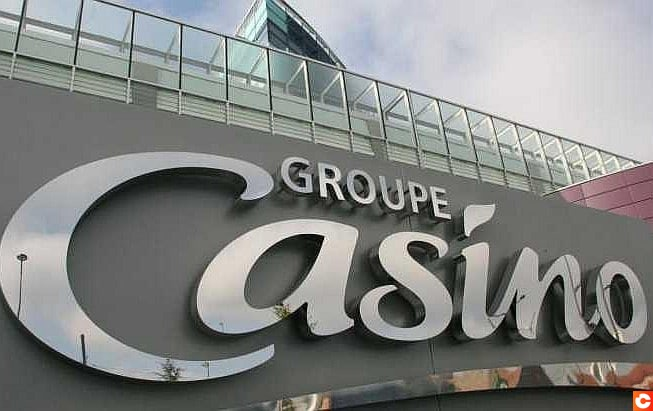Casino lance sa propre cryptomonnaie