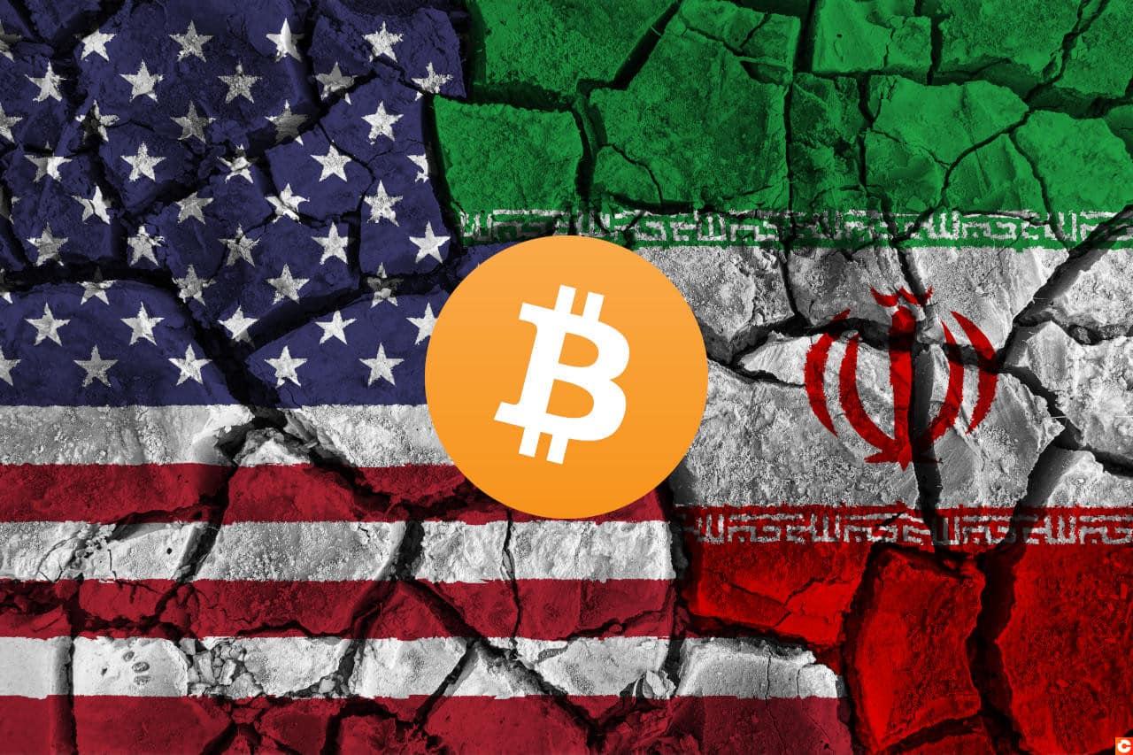 Iran veut 11% hashrate Bitcoin