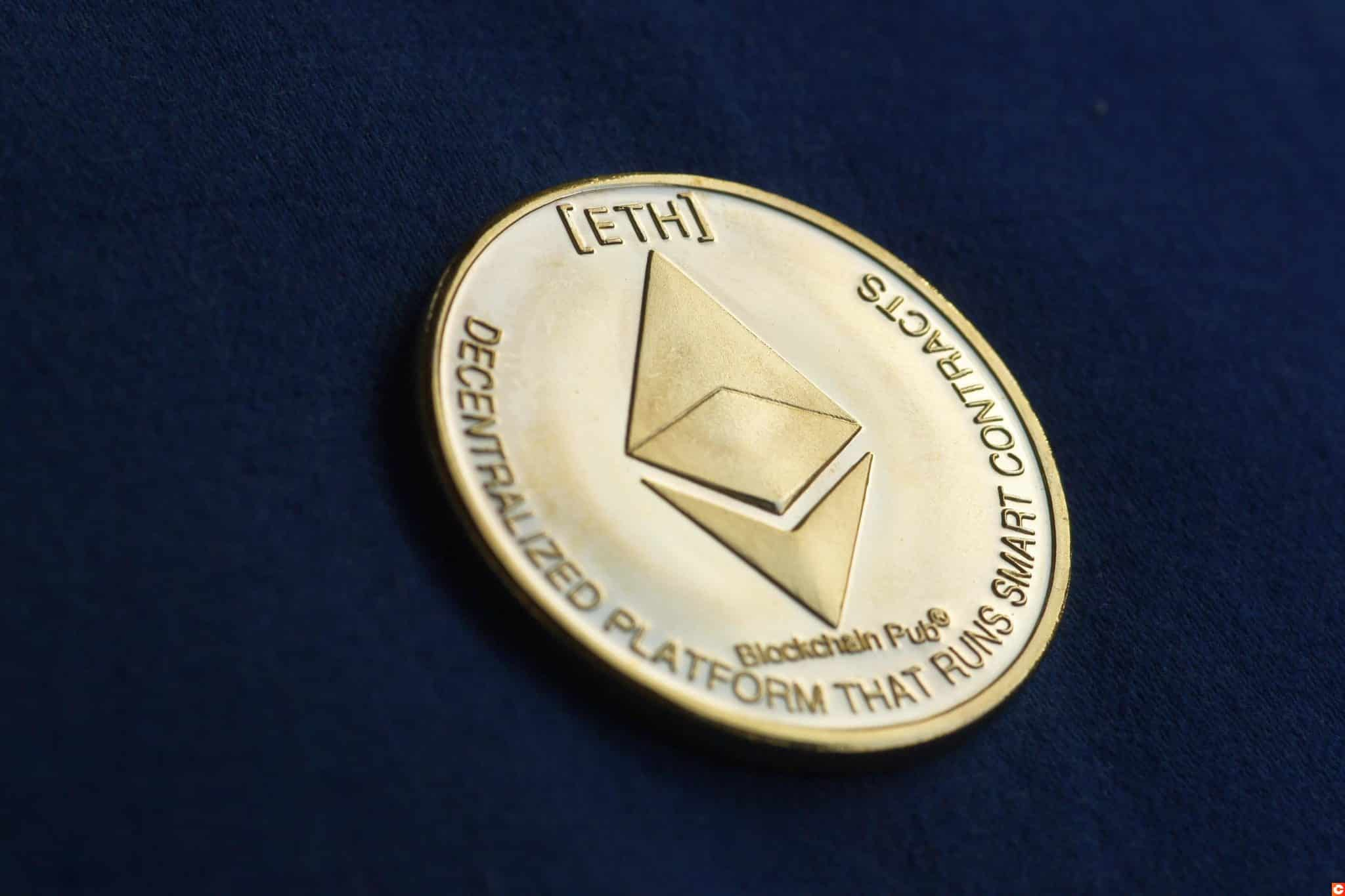 Bitcoin Cash, créateur d'Ethereum