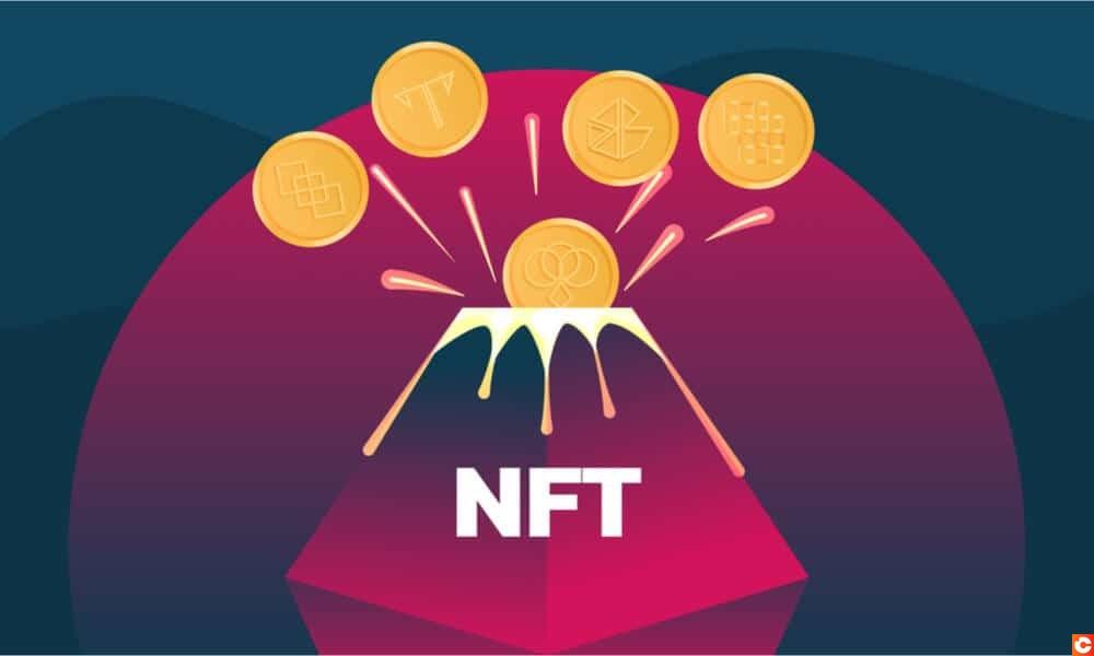 NFT actu