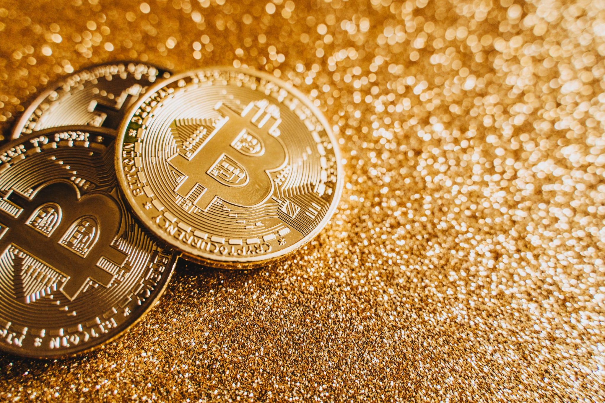 Steve Forbes, Bitcoin