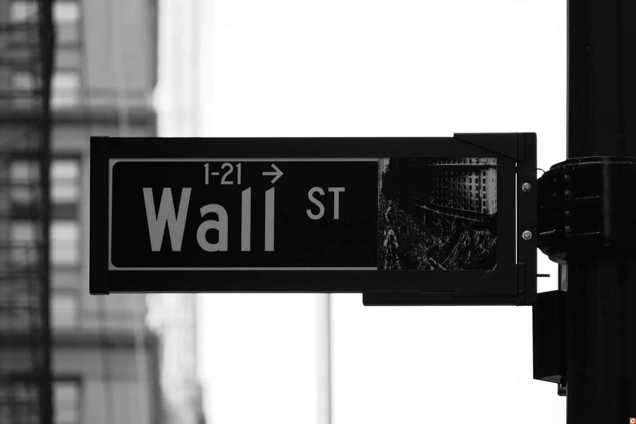 Meet me on Wall St