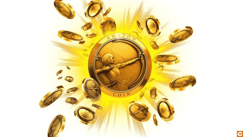 Coin Amazon