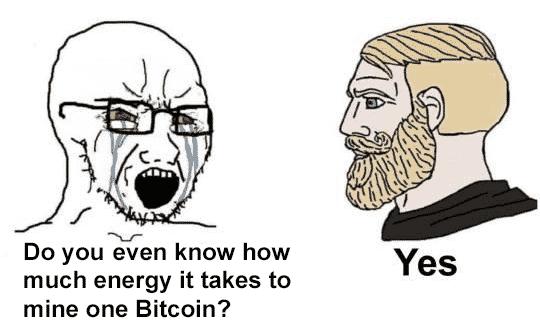 meme bitcoin