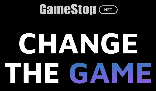 NFT - GameStop
