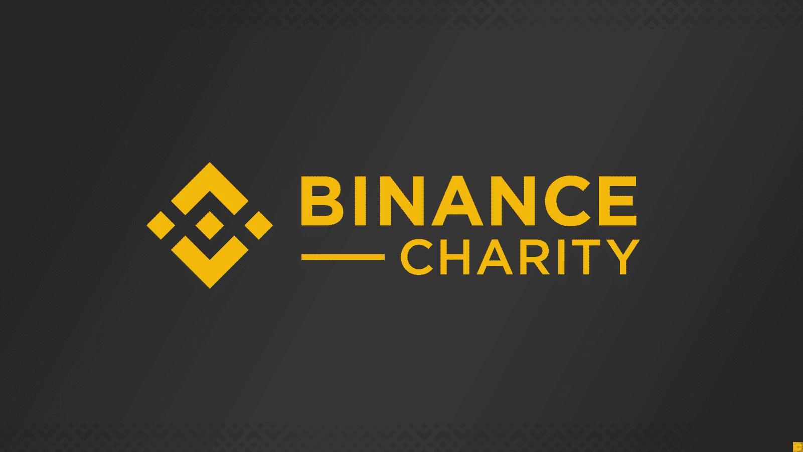 binancecharity