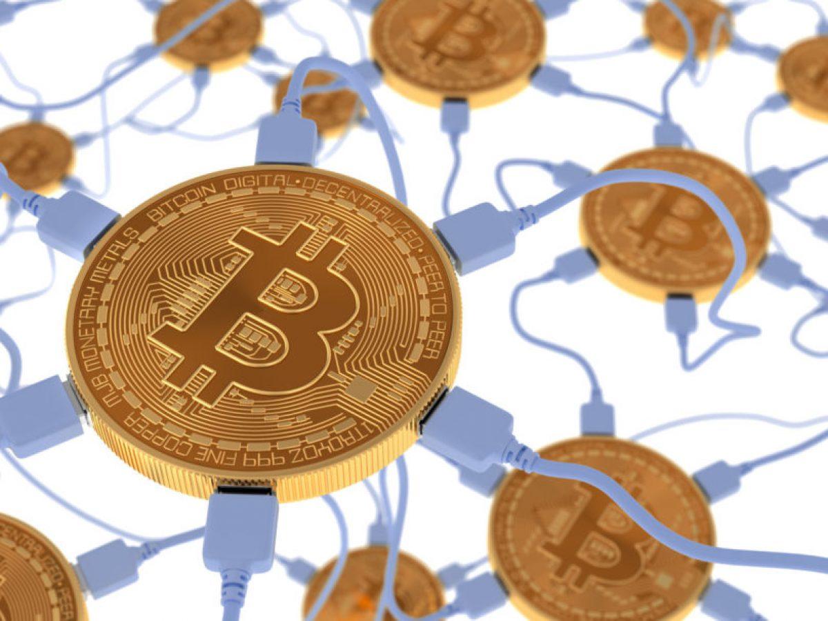 bitcoin minfield