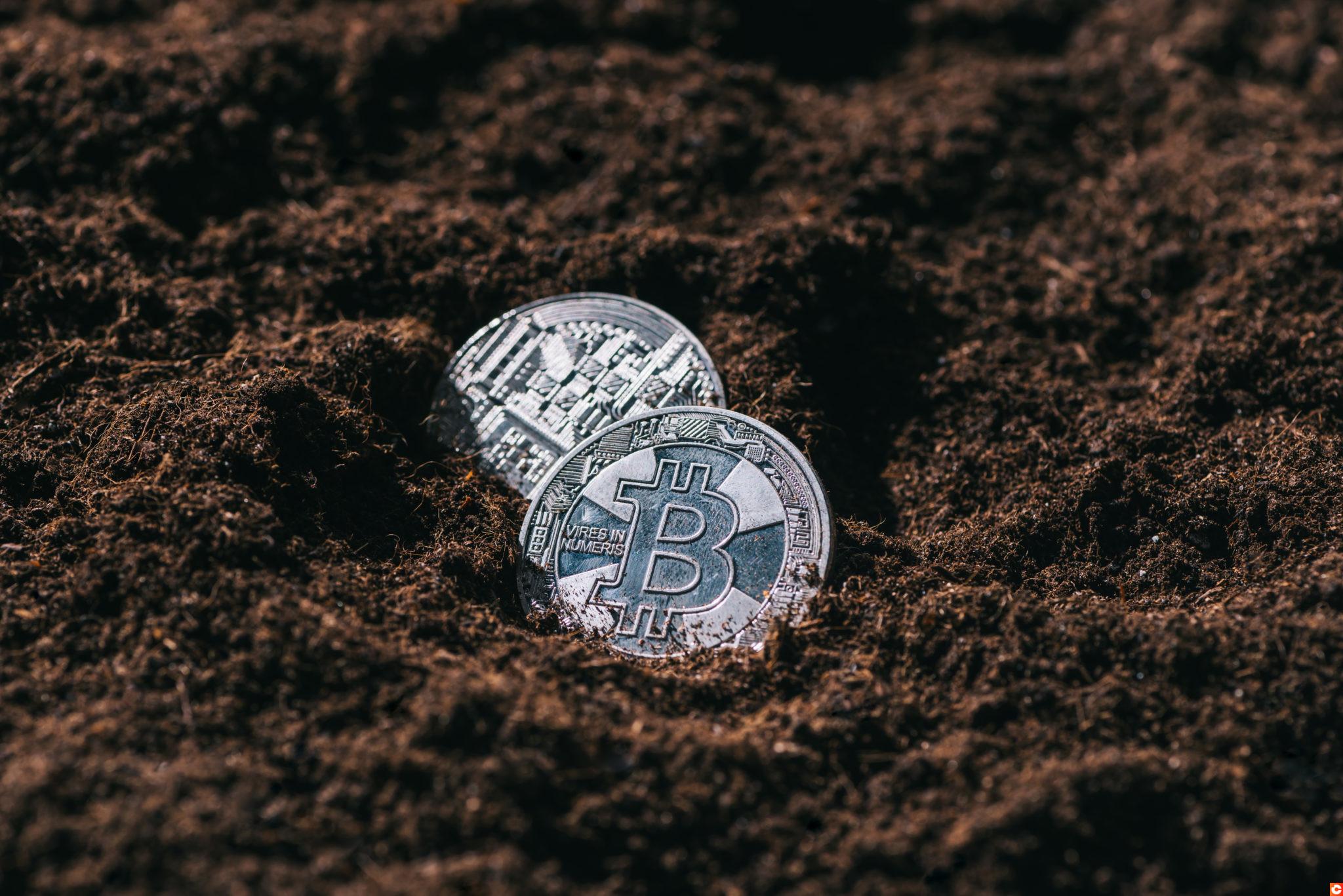 Bitcoin argente