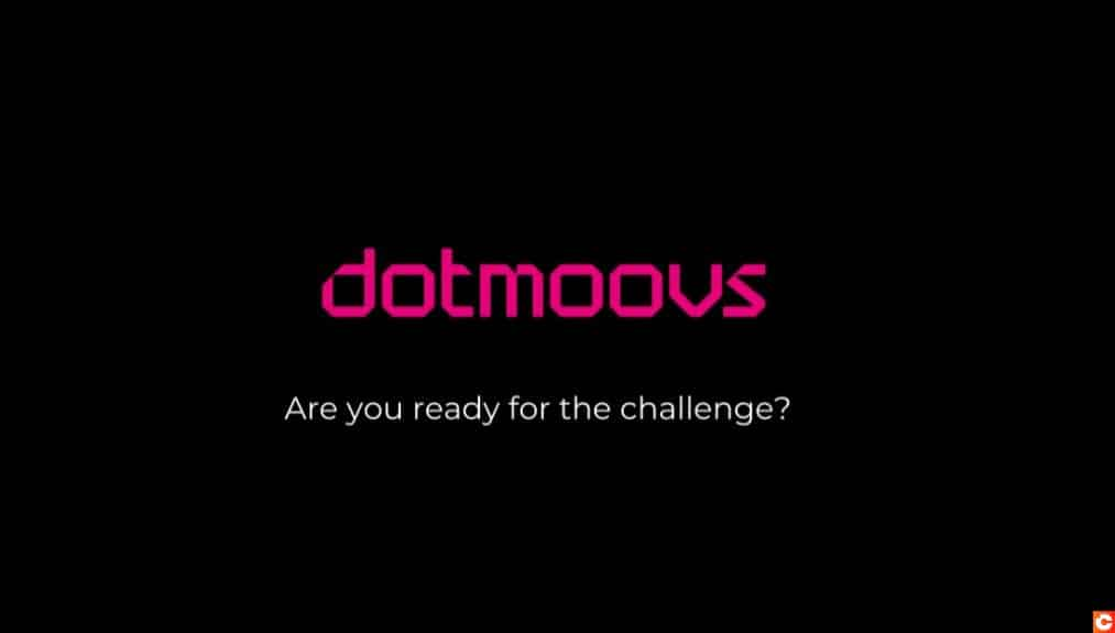logo dotmoovs
