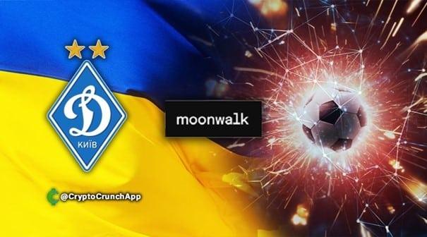 Un partenariat avec moonwalk