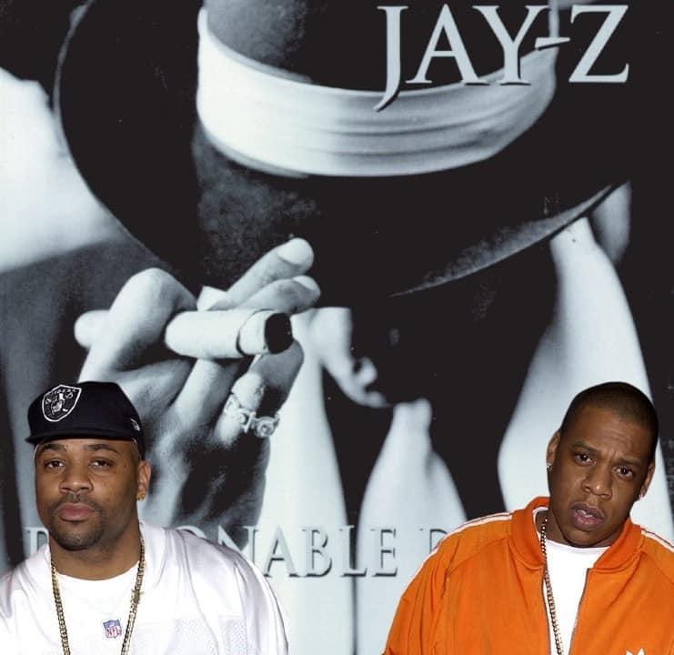 Jay Z NFT Trial