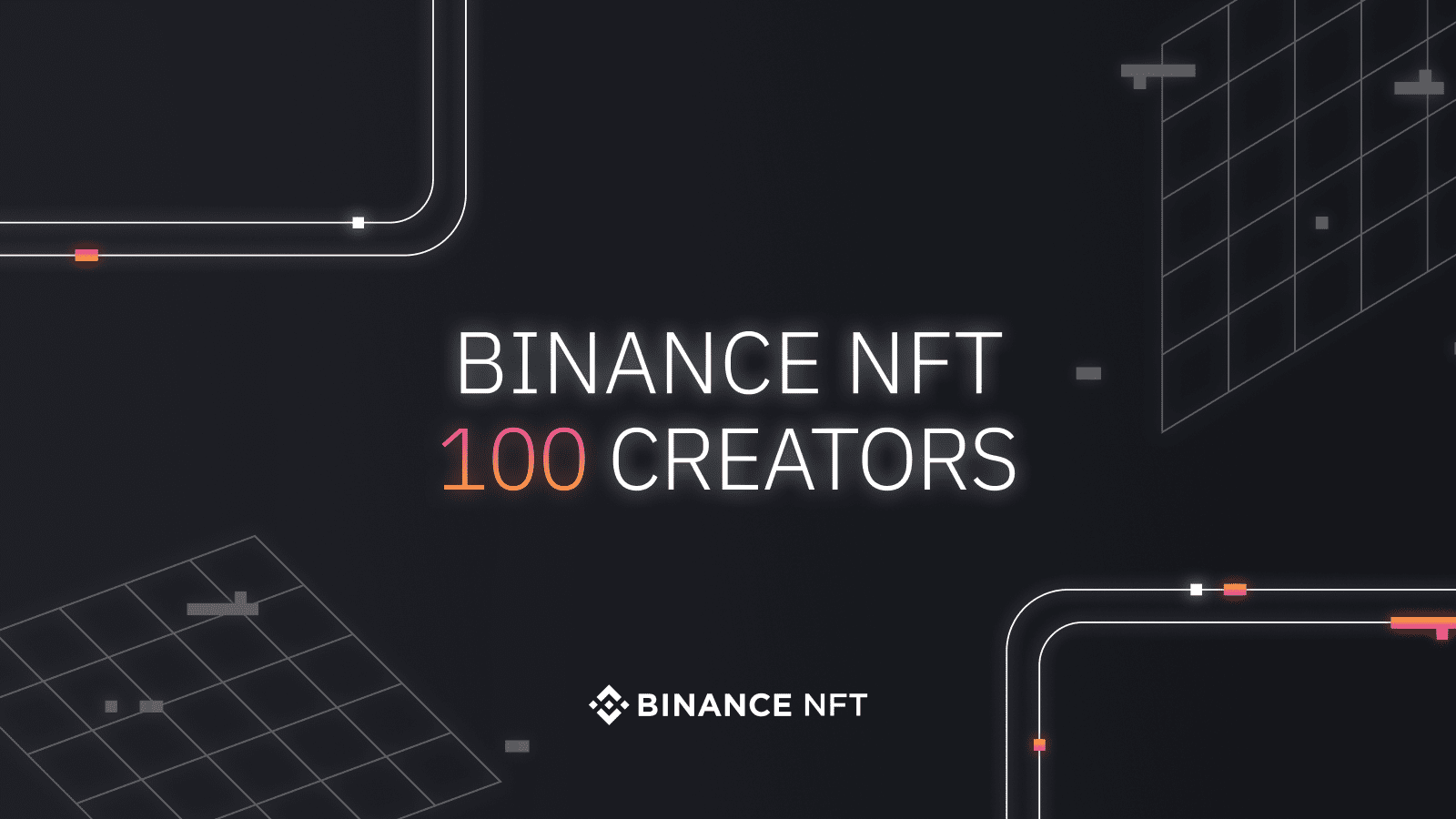 Binance NFT Creators