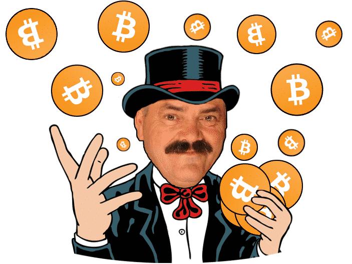 jeuxvideo.com Bitcoin