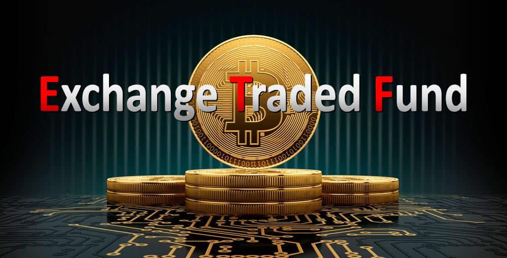 Le gestionnaire de fonds de cryptomonnaie Bitwise a envoyé une demande de fonds négocié en bourse (FNB) autrement dit en anglais exchange-traded fund