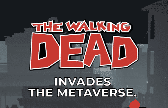 NFT TWD COVER