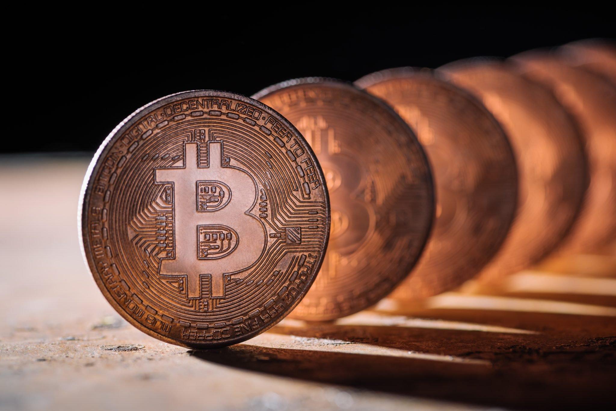 En 24 h, 57 000 BTC ont été retirés des bourses de cryptomonnaies !
