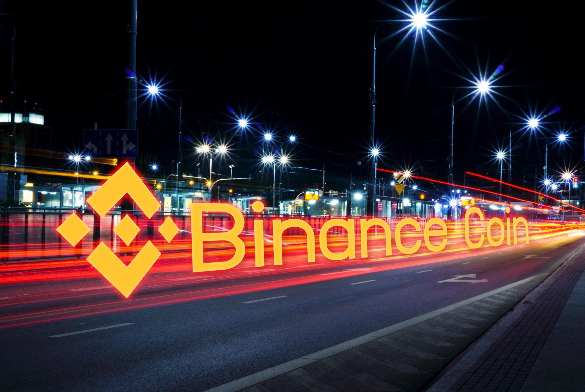 Binance Coin 360