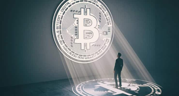 Bitcoin crollo a $ poi picco a $ - luigirota.it