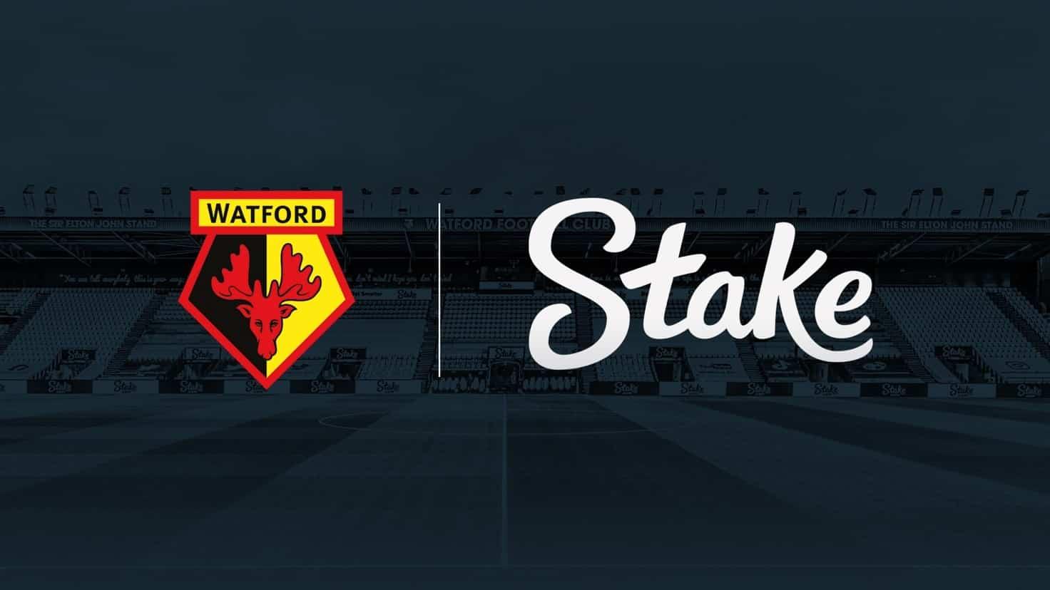 Watford stake.com