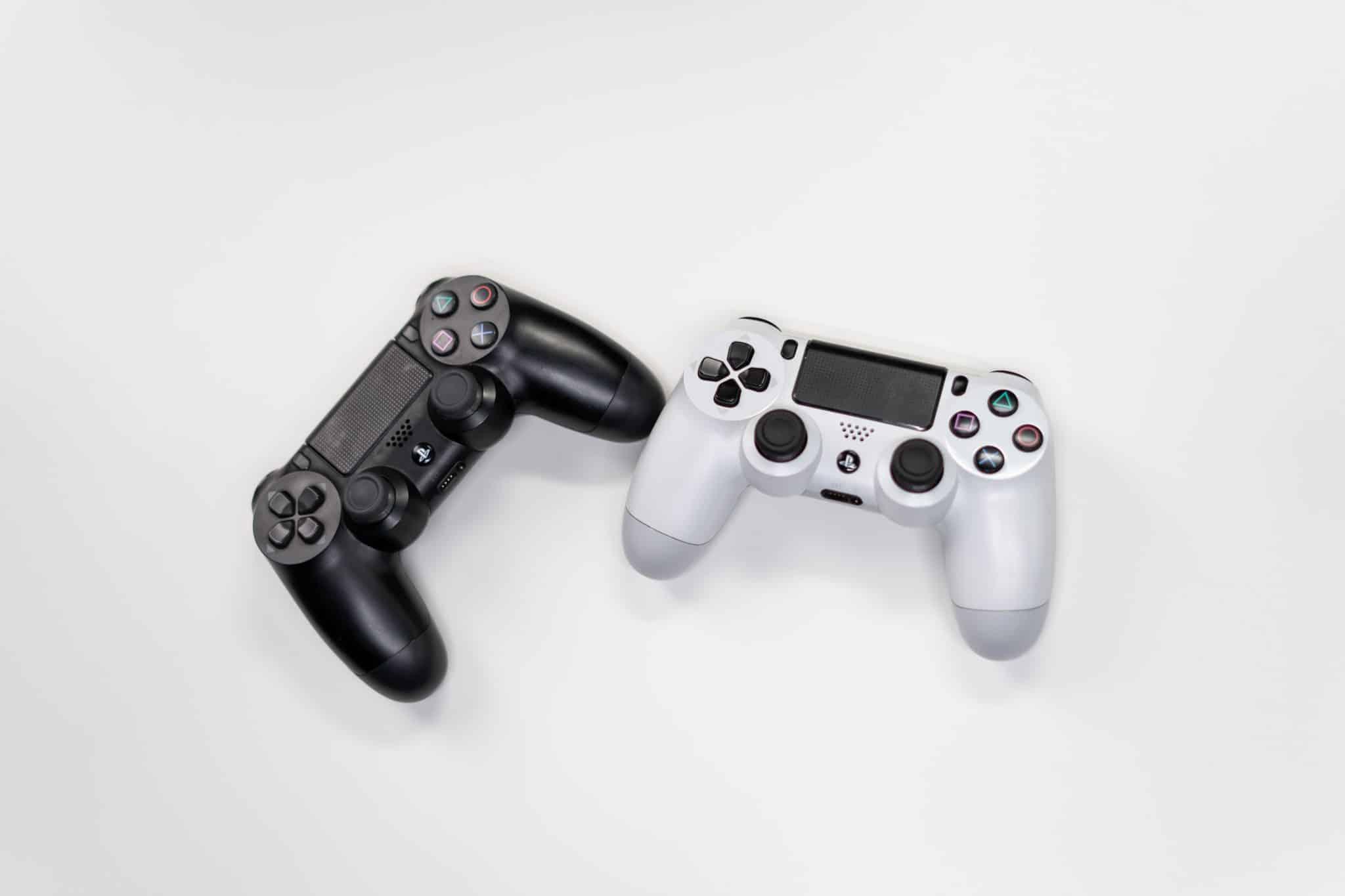 Playstation mining