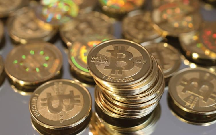 Bitcoin (BTC): les investisseurs retirent 1 md $ par jour depuis juillet
