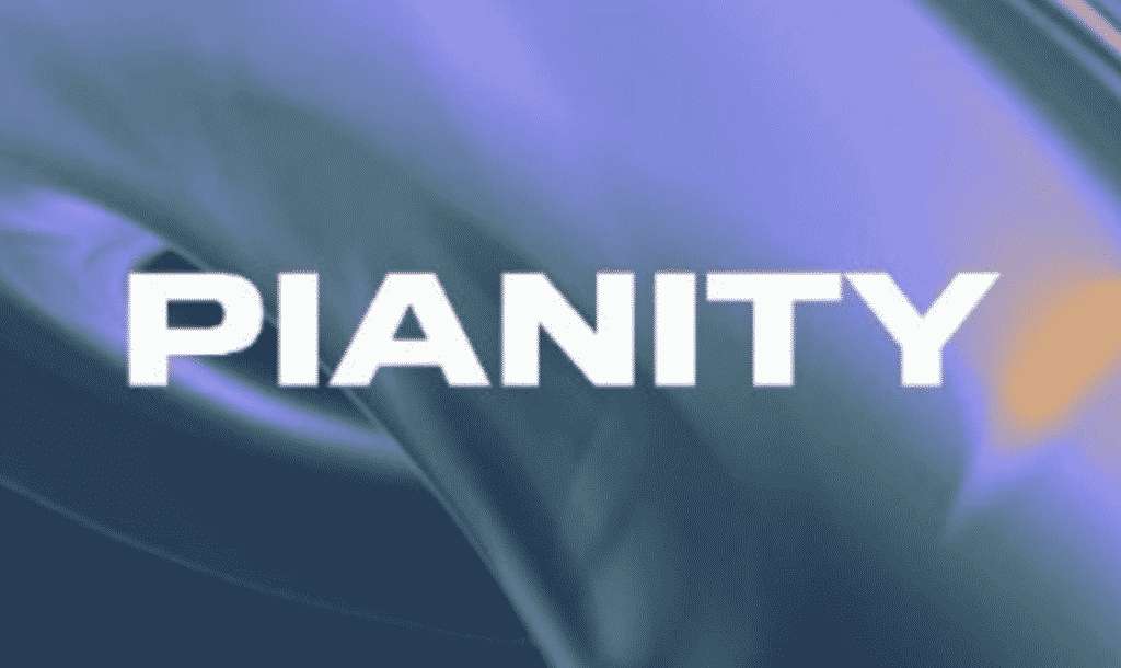 Pianity project
