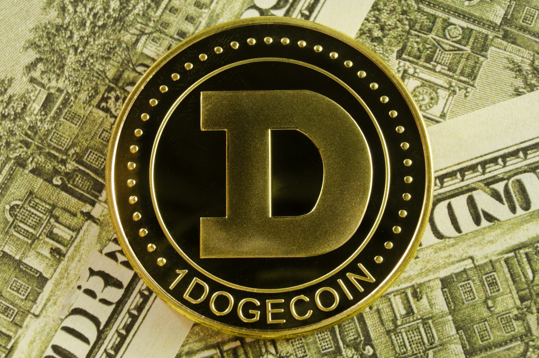Dogecoin is a modern way of exchange and this crypto currency is a convenient means of payment in the financial